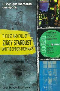 The rise ansd fall of Ziggy Stardust and the spiders from mars, de David Bowie