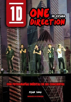 One Direction en España