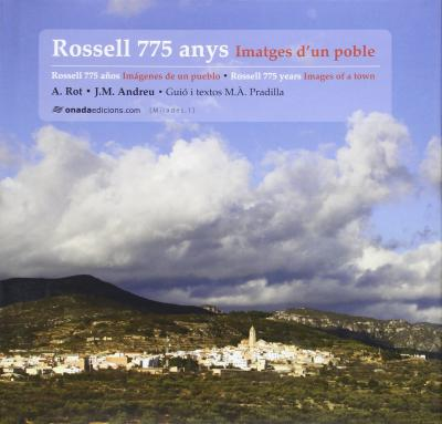 Rossell 775 anys : Imatges d'un poble
