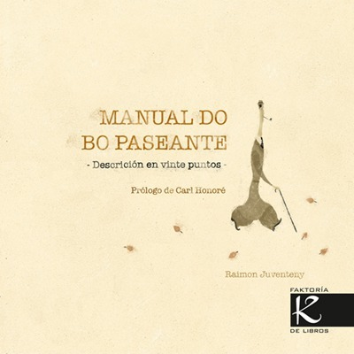 Manual do bo paseante