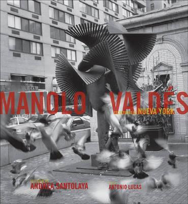 Manolo Valdaes in New York