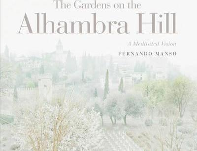 Gardens of the Alhambra Hill