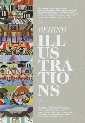 Behind Illustrations