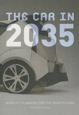 The Car in 2035