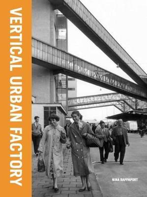 Vertical Urban Factory (Cancelled ISBN)