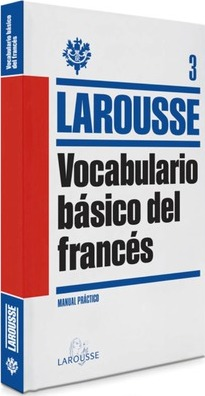 Vocabulario básico del Francés / Study Aid French Vocabulary