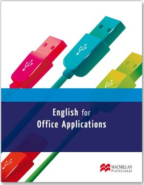 English for office applications