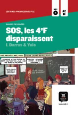 Collection Bandes Dessinees : SOS, les 4eF disparaissent + CD