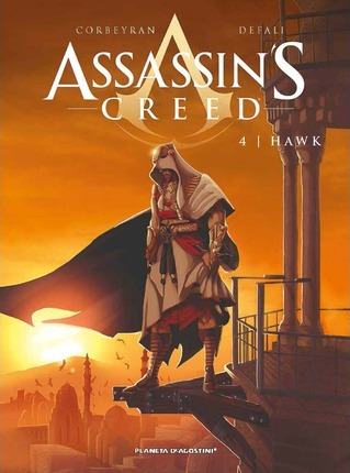 Assassin's creed, Ciclo 2