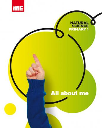 Natural science 1. All about me