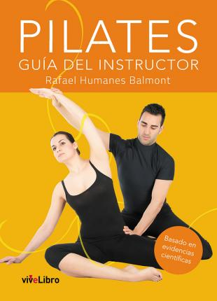 Pilates : guía del instructor
