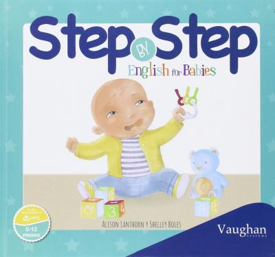 STEP BY STEP FOR BABIES