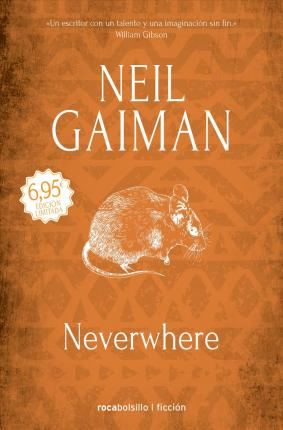 Neverwhere Limited