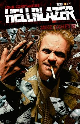 Hellblazer: Mike Carey 02