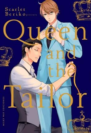 Queen And The Tailor