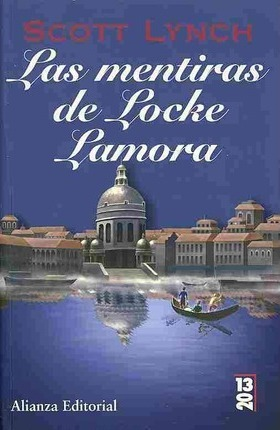 Las mentiras de Locke Lamora / The Lies of Locke Lamora