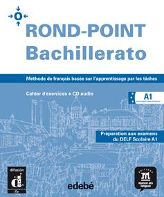 ROND-POINT BACHILLERATO 1 Cahier