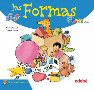 Las Formas / Shapes