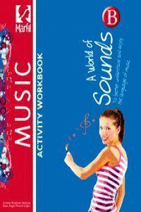 A world of sounds, music, 2 ESO. Workbook