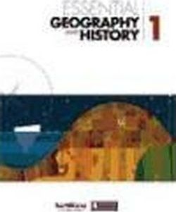 Essential Geography and History - Level 1 - Student Book Pack