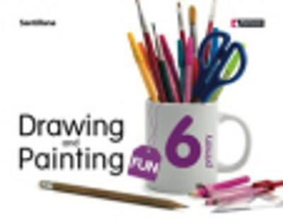 Drawing and Painting Fun 6 Student's Book & CD