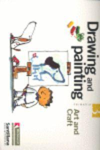 Drawing and painting art and craft, 3 Educación Primaria