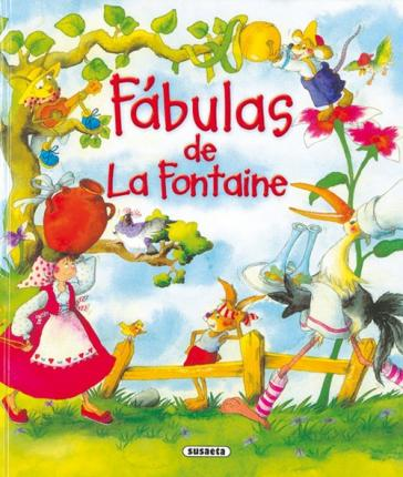 Ebook gratuito: Fábulas de La Fontaine | Ler ebooks