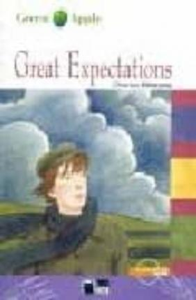 Great expectations, ESO. Material auxiliar