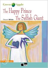 The happy prince, the selfish giant, ESO. Material auxiliar