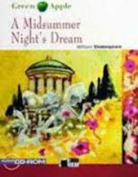 A midsummer night's dream, ESO. Material auxiliar