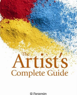 The Artist's Complete Guide