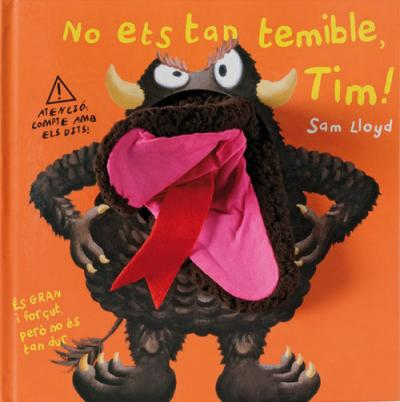 No ets tant temible Tim