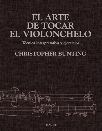 El arte de tocar el violonchelo / The art of playing the cello