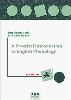 A practical introduction to English phonology