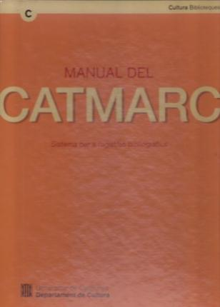 Manual del Catmarc