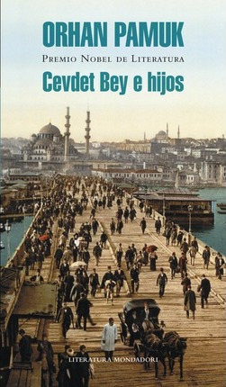 Cevdet Bey e hijos / Cevdet Bey And Sons