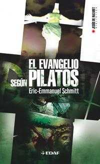 El Evangelio Segun Pilatos
