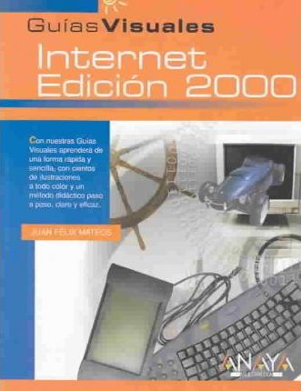 Guia Visual De Internet 2000