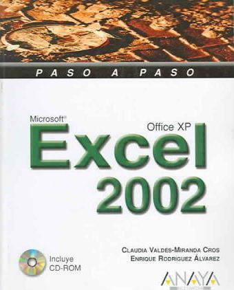 Microsoft Office XP Excel 2002