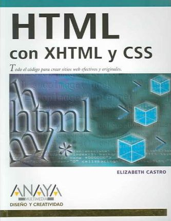 Html con Xhtml y CSS / Html with Xhtml and CSS