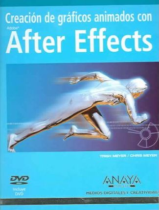 Creacion de graficos animados con After Effects / Creating Motion Graphics with After Effects