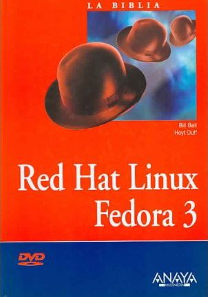 Red Hat Linux Fedora 3