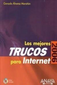 Los mejores trucos para Internet 2006 / The Best Tricks for the Internet 2006