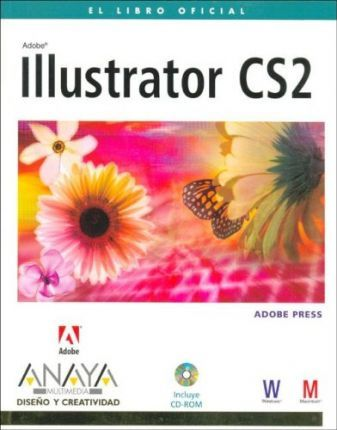 Illustrator Cs2 - El Libro Oficial