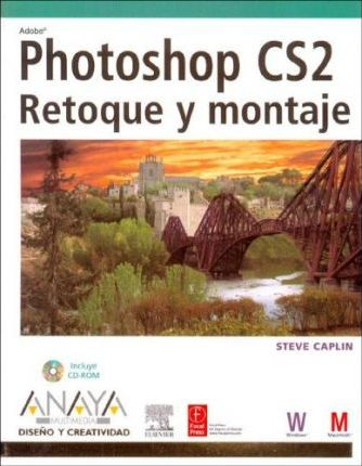 Photoshop CS2 retoque y montaje/ How to Cheat in Photoshop