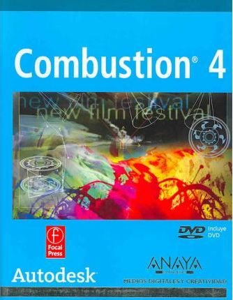 Combustion 4/ Combustion 4 Fundamentals Courseware