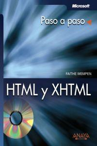 HTML y XHTML/ HTML and XHTML