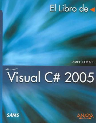 El Libro de Visual C# 2005