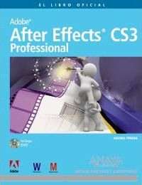 After Effects CS3 Professional