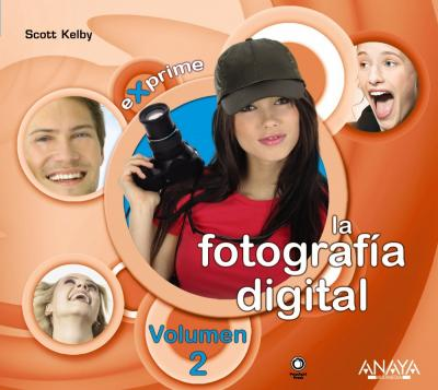 Fotografia digital/ The Digital Photography Book